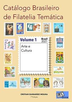 Catalogo Brasileiro de Filatelia Temática