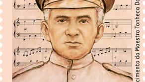 Lançamento   150 Anos de Nascimento do Maestro Tonheca Dantas