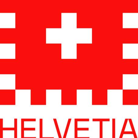 HELVETIA 2022 - Exposição Filatélica Internacional - Lugano/Suiça