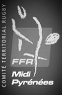 Logo FFR rugby