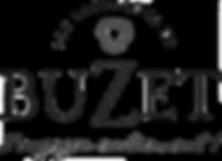 Logo les vignerons de buzet noir et blanc
