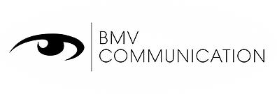 logo bmv communication