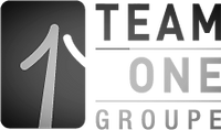 logo team one groupe