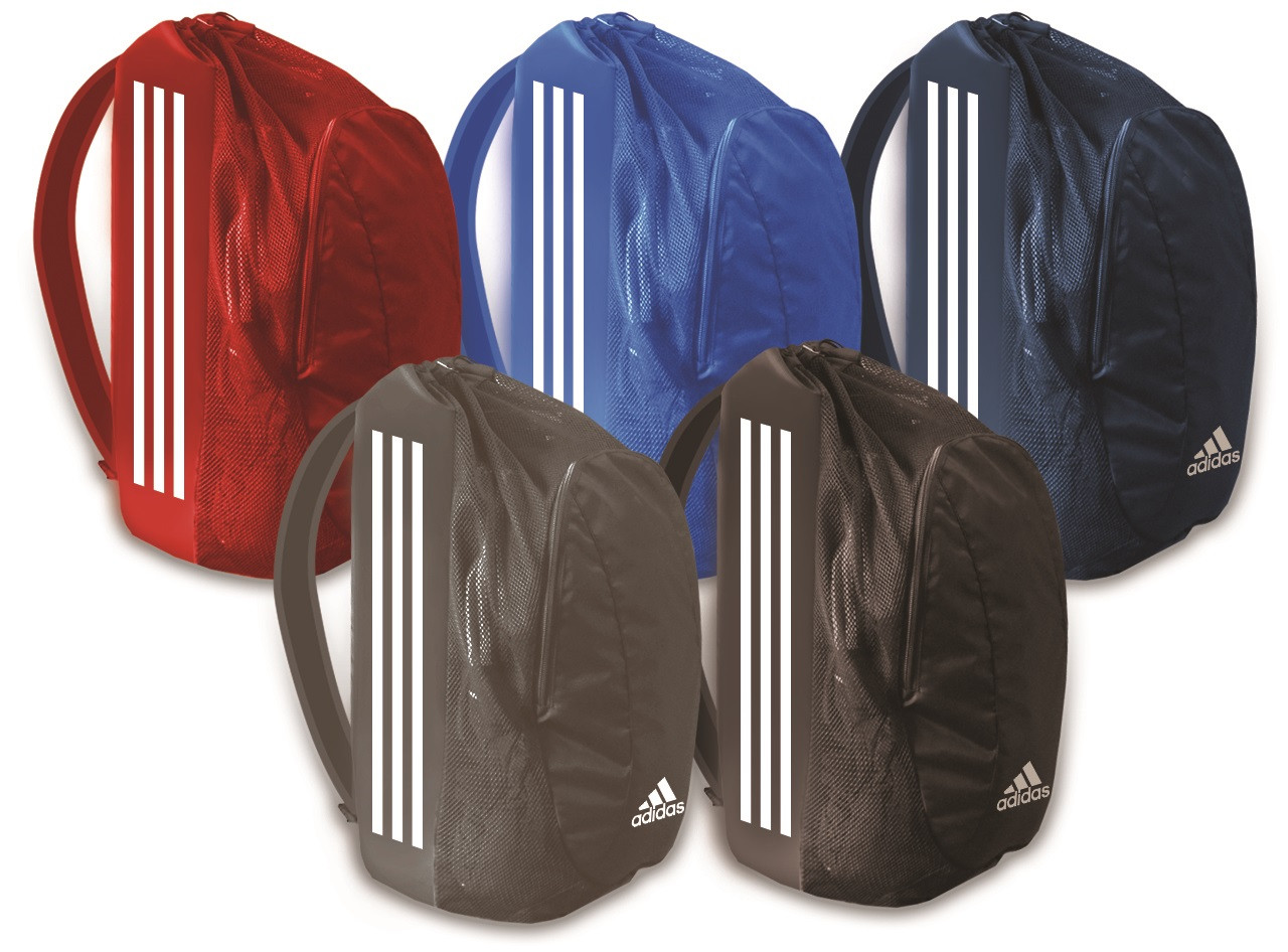 89f690807da0 ADIDAS Wrestling Gear Bag