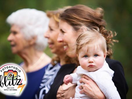 4 generaties!