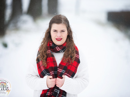 Sneeuwshoot Janneke deel 2