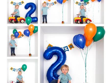 Verjaardags-box