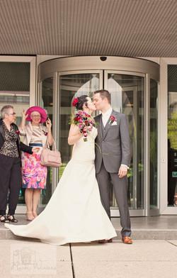 Bruiloft Marijn en Michelle
