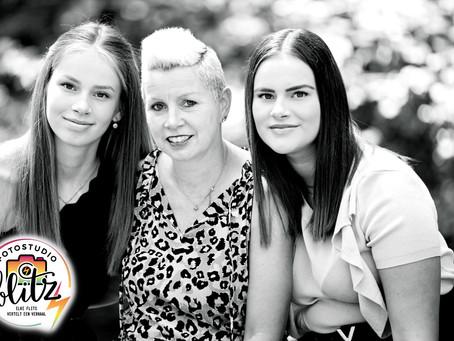 Moeder & dochters