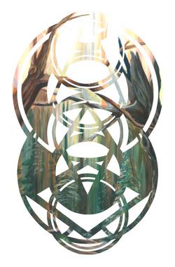 Sacred Design : Treescape