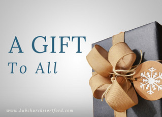 A Gift to All