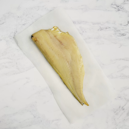 PINNEY'S OF ORFORD - SMOKED HADDOCK FILLET