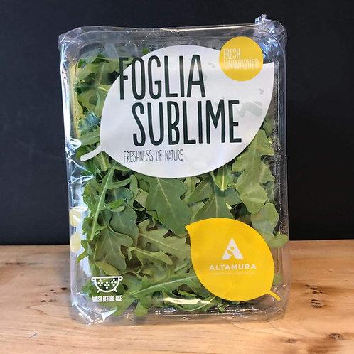 FOGLIA SUBLIME ROCKET (200g) approx