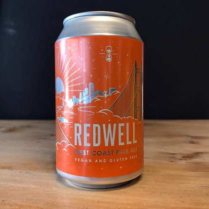 Redwell West Coast Pale Ale
