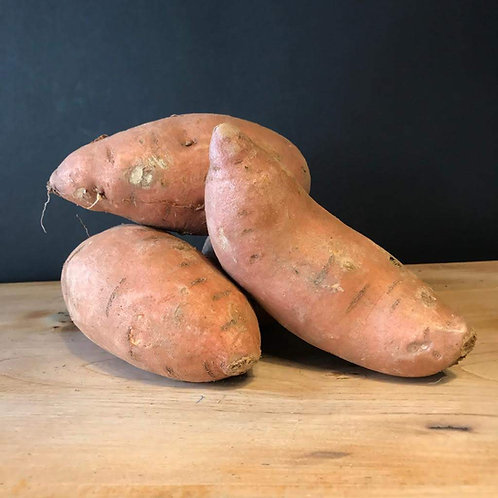 SWEET POTATOES (KG) - SPAIN