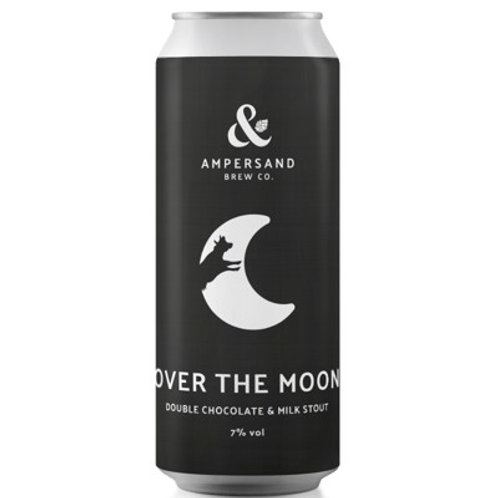 AMPERSAND - OVER THE MOON - 7% ABV