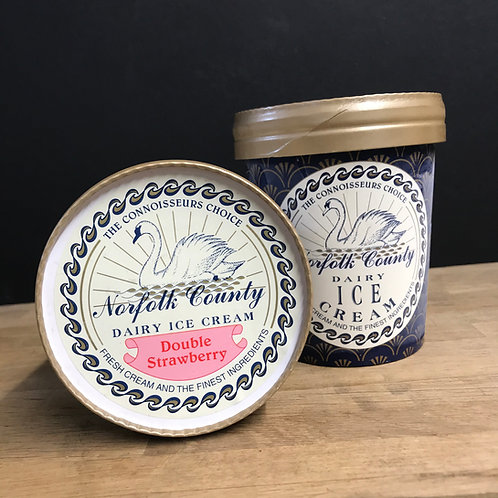 NORFOLK COUNTRY DOUBLE STRAWBERRY 500ML
