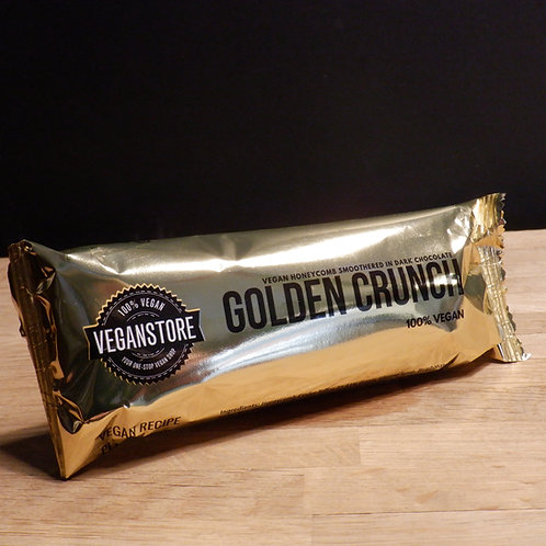 VEGANSTORE -GOLDEN CRUNCH 49G