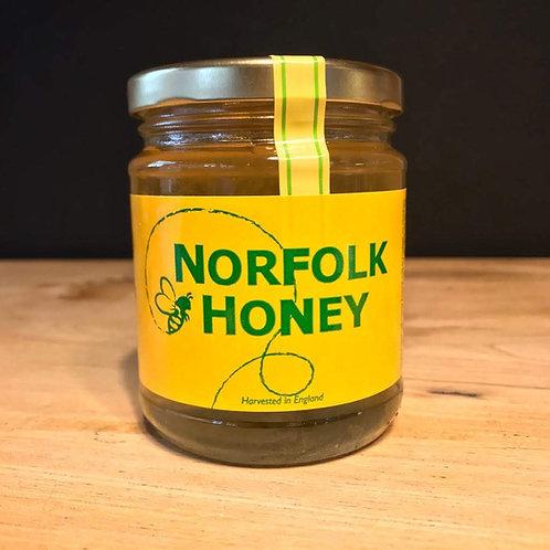 NORFOLK HONEY RUNNY