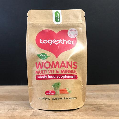 Together Health Womens Multivit