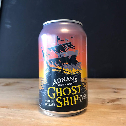 Adnams Ghost Ship (Low Alcohol)