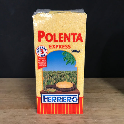 FERRERO POLENTA