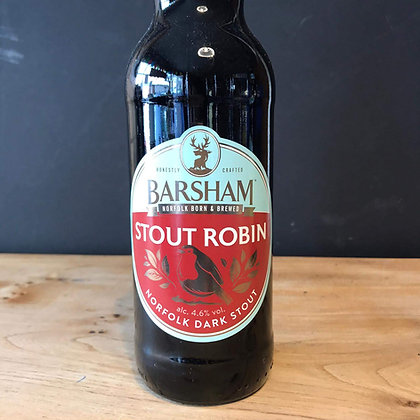 BARSHAM STOUT ROBIN