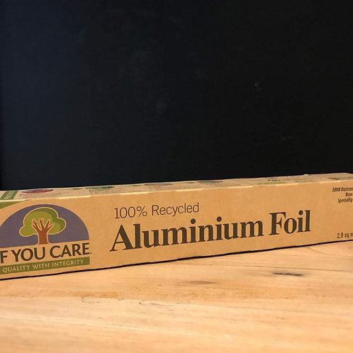 IYC - IF YOU CARE ALUMINIUM FOIL