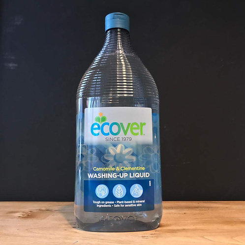 ECOVER CAM&CLEM WASHING UP 950ML