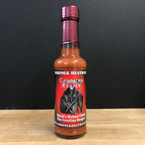 Carolina Reaper Sauce (our hottest!) 150ml