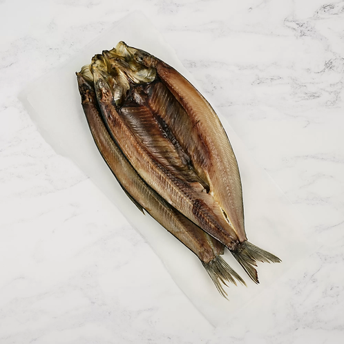 PINNEY'S OF ORFORD - SMOKED KIPPER
