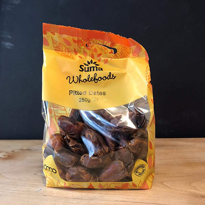 SUMA PITTED DATES (250g)