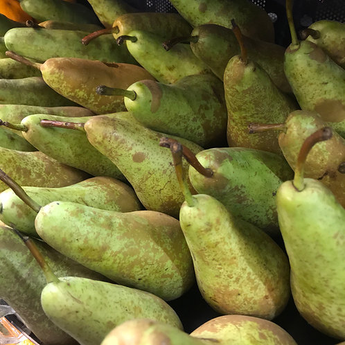 CONFERENCE PEARS (KG) - UK