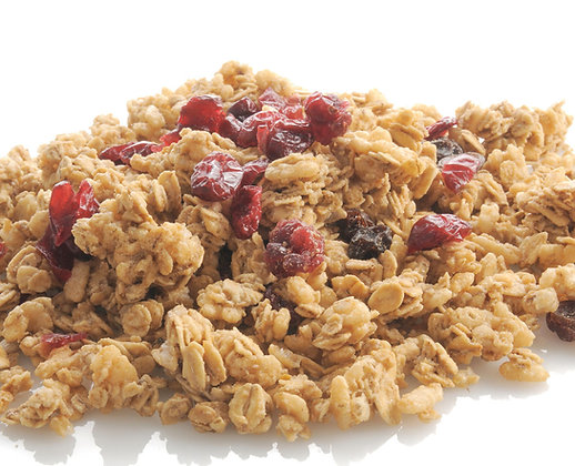 SUMA CRANBERRY CRUNCH (100g)