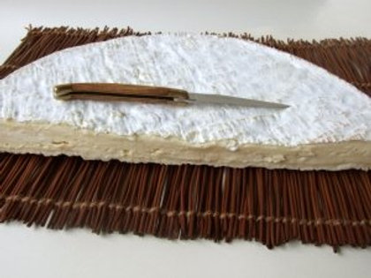 Brie (Half Wheel - Approx 500g)