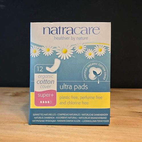 NATRACARE 12 SUPER+ - ULTRA PADS