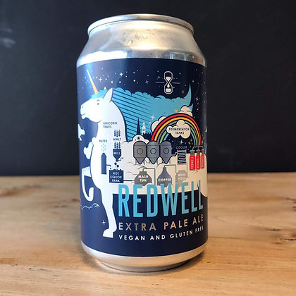 Redwell Extra Pale Ale
