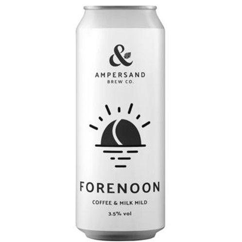 AMPERSAND - FORENOON - 3.5% ABV