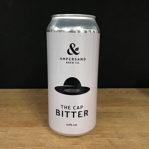 Ampersand Cap Bitter