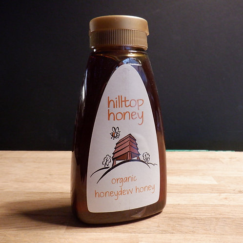 HILLTOP ORGANIC HONEYDEW HONEY