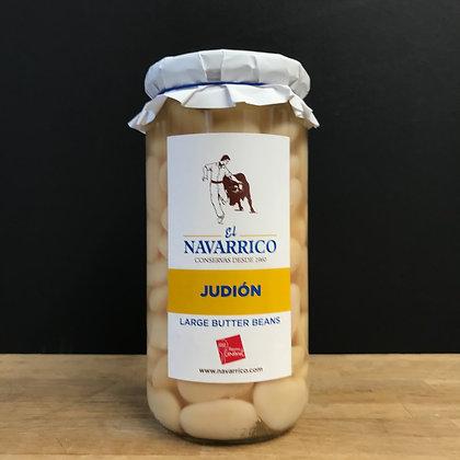 NAVARIRICO BUTTER BEANS 700G
