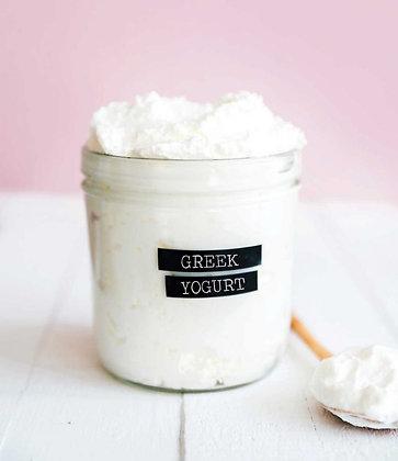 Greek Yogurt (2 KG)