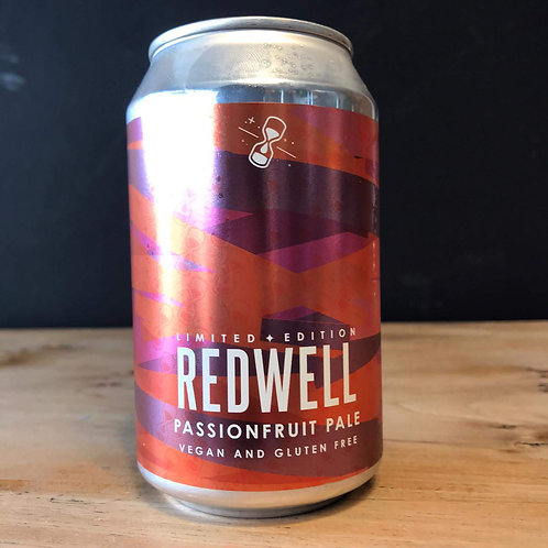 Redwell Passion Fruit Pale