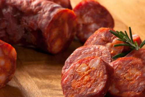 BRINDISA COOKING MINI CHORIZO (Mild) - (250g)