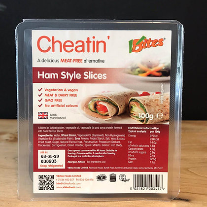 CHEATIN HAM SLICES