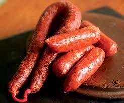 BRINDISA COOKING CHORIZO (HOT) - (350g)