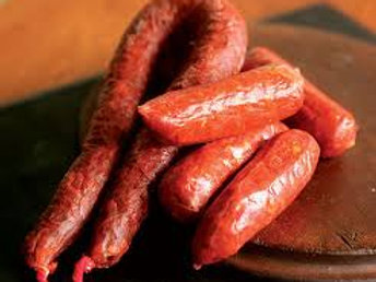BRINDISA COOKING CHORIZO (MILD) - (350g)