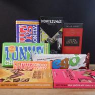 CHOCOLATE & SWEETS