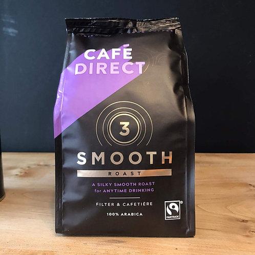 CAFE DIRECT SMOOTH ROAST (3) 227G