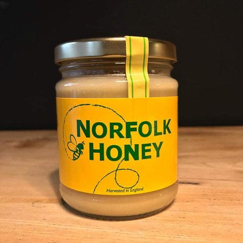 NORFOLK HONEY SET